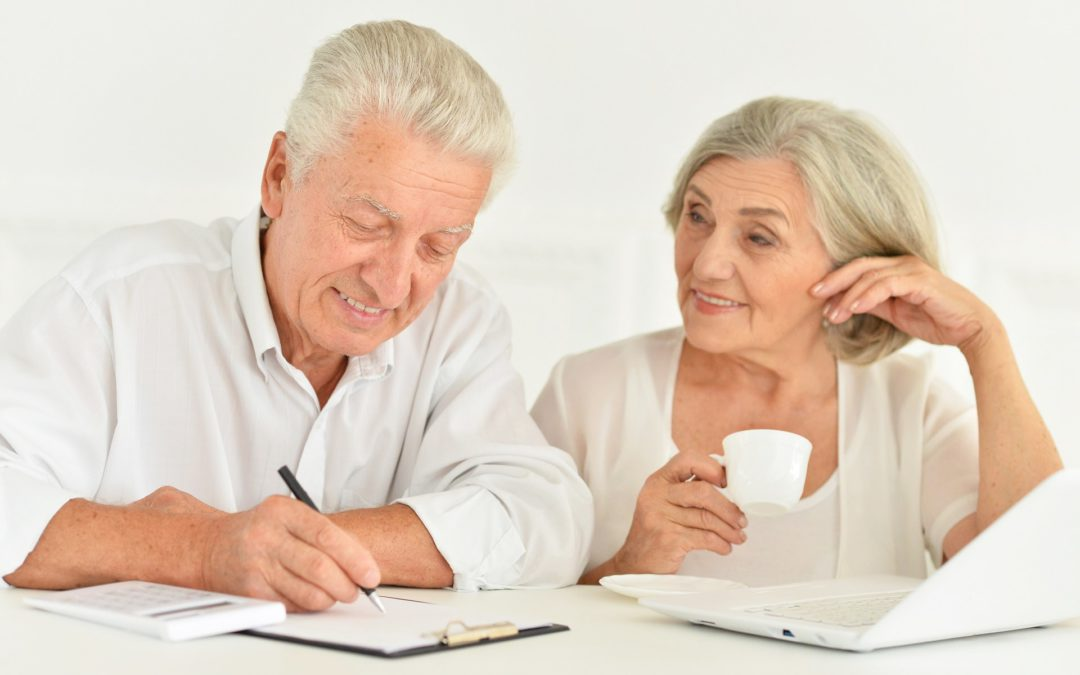 How Do I Get Into Assisted Living With No Money Out of Pocket?